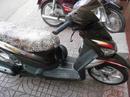 Tp. Hồ Chí Minh: Bán xe Enjoy SYM 125cc, màu nâu 2011, mới 98%, mua 4 tháng, SD kỹ, BSTP 9 nút CL1105143