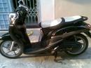 Tp. Hồ Chí Minh: Cần bán xe Yamaha Mio Classico mua thùng 2010, màu đen CL1109673P8