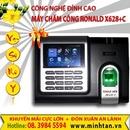 Tp. Hồ Chí Minh: máy chấm công giá khoảng 3 triệu - call 0917 321 606 CL1107547P4