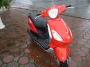 Tp. Hà Nội: Bán xe Piaggio Fly, màu đỏ, đời tem dày xi nhan trắng, 2 dây ga CL1109673P8