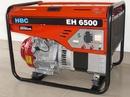 Tp. Hồ Chí Minh: Máy phát điện HONDA EH6500 , 98% , BH12 tháng , giá 13tr CL1109700