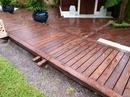 Tp. Hà Nội: Sàn gỗ ngoại thất - siêu bền, chịu nước - BH 20 năm CL1024412
