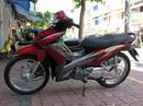 Tp. Hồ Chí Minh: Honda Wave S 110 đời cuối 2010, màu đỏ-đen, bstp, zin, mới 99%, giá 12,9tr CL1109673P8