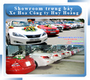 Tp. Hồ Chí Minh: cho thuê xe tự lái, tặng phiếu mua sắm CL1111844