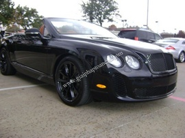 Bentley Continental Supersports 2012 có xe giao ngay toàn quốc 0986568833