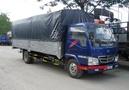 Tp. Hồ Chí Minh: Bán vinaxuki thùng Mui Bạt dài lọt lòng 6,2m, Hạ tải vào thành phố, Đời 2011 CL1050593P7