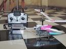 Tp. Hồ Chí Minh: Bán máy bay trực thăng size 30 3,5 kênh CL1110054