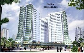Cần bán căn hộ cao cấp giá rẻ tại Q9