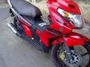 Tp. Hà Nội: Bán novo RC đỏ đen 2008 cực mới 13tr CL1106069