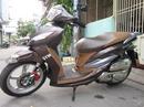 Tp. Hồ Chí Minh: Cần bán xe Shark 2010, màu cafe sữa ,bstp, ít sử dụng xe đẹp keng ngay chủ CL1106774