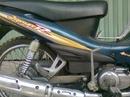 Tp. Hà Nội: Cần bán Jupiter R biển 29P đk 2004, màu xanh, xe đẹp, chất nhất HN, giá 8,9 triệu CL1106774