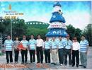 Tp. Hải Phòng: ALO TOUR Xuyên Việt: 11. 900. 000 đ/ người (trọn gói, đi & về máy bay VN airlines CAT246_255_305