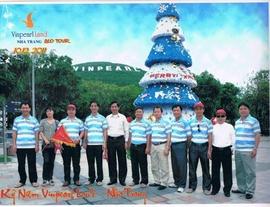 ALO TOUR Xuyên Việt: 11. 900. 000 đ/ người (trọn gói, đi & về máy bay VN airlines