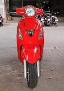 Tp. Hồ Chí Minh: SYM Atitla Elizabeth đời 2012, màu đỏ ,mới 99,9%mới đi 1000km CL1109673P6