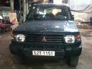 Tp. Hồ Chí Minh: Bán xe Mitsu Pajero 4x4 2001 mâm xi, xe đẹp, giá 295tr Đt:0908. 377. 377(A Huy) CL1106681