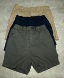 Tp. Hồ Chí Minh: Thanh lý nguyên lô 500 cái short bé trai xuất khẩu, 3 màu, 3 size CL1004713