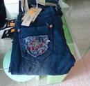 Tp. Hồ Chí Minh: Thay đổi hình thức kinh doanh cần thanh lý quần jean nữ mới đẹp giá rẽ CL1028483