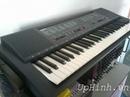Tp. Hồ Chí Minh: Bán Đàn Organ Yamaha PSR 200 Nhật SX, Âm Thanh Rất Hay, Nhiều Chức Năng CL1110188