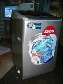 Tp. Hồ Chí Minh: Bán máy giặt Sanyo 6,5kg CL1110663