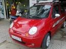 Tp. Hồ Chí Minh: Cần bán xe MATIZ 2007 màu đỏ bstp xem xe tại TDM Bình Dương CL1042180