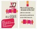 Tp. Hồ Chí Minh: Chuyên nhận In ấn - Thiết kế đồ họa Card Visit, Brochure, VIP Card, Catalogue. .. CL1108265