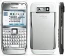 Tp. Hồ Chí Minh: Điện thoại NOKIA E71 White Steel CL1203869P5