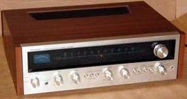 Cần bán Amply Pioneer SX-626