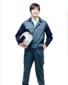 May quần áo bảo hộ lao động chuyên nghiệp chất lượng cao