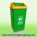 Tp. Hà Nội: Thung rac, thùng đựng rác, thùng rác công nghiệp, thùng rác văn phòng, rác CL1111318P5