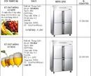 Tp. Hà Nội: Bán Tủ trữ đông, tu tru dong chất lượng cao CL1110173