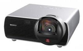 Máy chiếu Sony VPL- SX125 có nhiều tính năng hiện đại, tiện ích!!!!