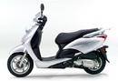 Tp. Hà Nội: Bán xe máy honda SCR 110, màu bạc giá 21. 5tr CL1107149