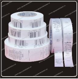 Công ty TNHH in ấn MORI chuyên sản xuất các loại nhãn vải, nhãn giấy, thẻ treo. ..