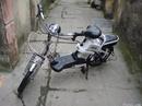 Tp. Hải Phòng: Bán xe đạp điện HONDA 5bình acquy mới mua , gần như mới tinh-vành đúc CL1110600