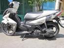 Tp. Hồ Chí Minh: Cần bán xe Nouvo 4, Limited 135, màu đen trắng ,cuối 2011, dáng keo CL1107384