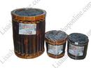 Tp. Hà Nội: Giỏ tre than hoạt tính phong thủy, khử mùi, trang trí CL1109944