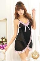 Tp. Hồ Chí Minh: Đầm ngủ xinh xắn - khuyến mãi giảm giá hoành tráng, luôn update mẫu mới CAT18_214