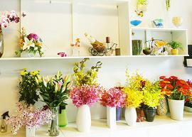 Hoa tươi tình yêu, hoa tươi quà tặng giá rẻ, giao hàng tận nơi