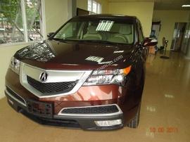 Acura MDX 2012 có xe giao ngay toàn quốc 0986568833