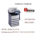 Tp. Hồ Chí Minh: Bán Máy Photocopy Toshiba E450 Mới Trên 90% Nhập Khẩu Nguyên Chiếc Từ Châu Âu CAT68_91