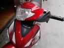 Tp. Hồ Chí Minh: Honda Future Neo 2008 màu đỏ, bánh mâm, thắng đĩa, bstp, zin nguyên, mới 98%, 16,7tr CL1108028