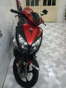 Tp. Hồ Chí Minh: Bán xe Nouvo 135 Limeted Edition màu đỏ đen CL1108028