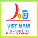 Tp. Hồ Chí Minh: Đào tạo nghề kế toán trọn gói tốt nhất, cấp chứng chỉ CL1218257