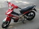 Tp. Hà Nội: Bán Exciter RC màu đỏ đen biển 29X7 đăng kí cuối năm 2007 giá 23 triệu CL1108028