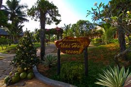 Thái Hòa Resort Mũi Né