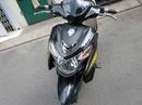 Tp. Hồ Chí Minh: Yamaha Nouvo III màu đen, xe zin nguyên không hú, mới đẹp, giá 11,3tr CL1152578
