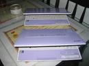 Tp. Hồ Chí Minh: Netbook-chị em song sinh ACER Happy2 Atom N570 màu Trắng Tím BH 12-2012 CL1108462