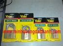 Tp. Hà Nội: Cung cấp các loại khóa Việt tiệp, Huy Hoàng , các loại khóa nhập khẩu khác. CL1109998