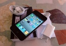 Tp. Hồ Chí Minh: Bán iphone 4_32GB black fullbox giá 5tr2 mới 99% CL1109691