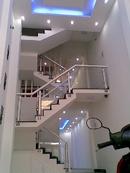 Tp. Hồ Chí Minh: Mặt tiền nội bộ phan đình phùng, phú nhuận, 3. 7x18, lửng 3 lầu, sân thượng, ntcc CL1107850
